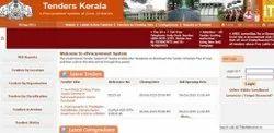 Kerala e-Tender Service