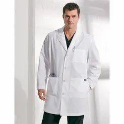 Pharmaceutical Lab Coat