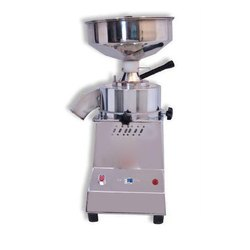 1.25 HP Stainless Steel Flour Mill