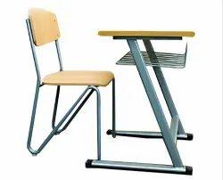 Institutional Furniture School Desk Classroom Benches