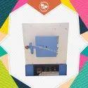 Laboratory Muffle Furnace size 5x5x10
