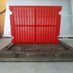 Polyurethane Screen Panel Mesh