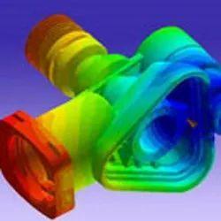 Plastic Flow Analysis Software