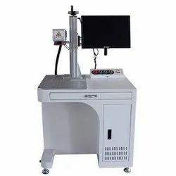 MF20-B-A Fiber Laser Marker