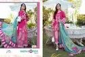 Shree Fabs Maria B M Print Vol 8 Cambric Lawn Print With Embroidery Pakistani Suit Catalog
