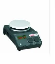 REMI 5 MLH Plus Magnetic Stirrers With Hotplate