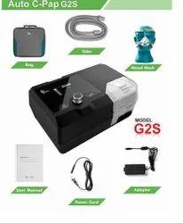 Technocare Medisystem CPAP Machine