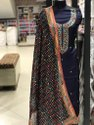 Rajesh & Company Straight Designer Suit 14
