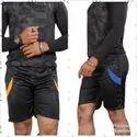 Mens Super Poly Shorts