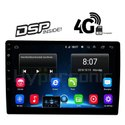 Hypersonic 9 Inch 4g Android Multimedia Player (2gb) Ram (32gb) Internal, Model Name/number: Hyp (3560)