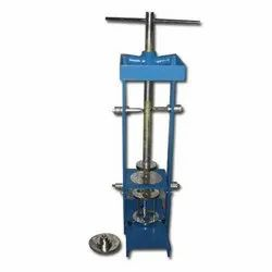 Universal Extractor Frame