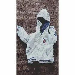 Unisex Cotton Used Kids Winter Wear