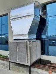SS Air Cooler
