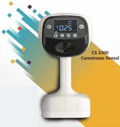 Portable Dental X Ray Machine CS2300 Carestream Dental