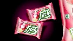 Miss Litchi Flavoured Candy