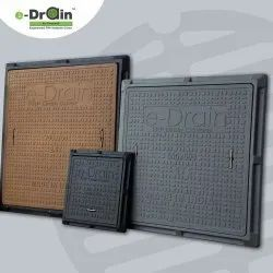 FRP Drain Cover