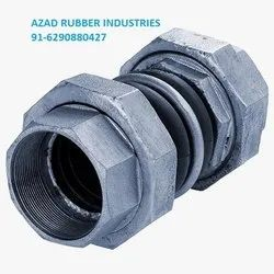 Nut with Sucket Rubber Bellow