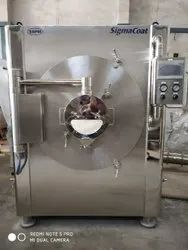 SSPM Sigma Coating Machine
