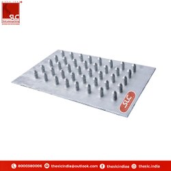 SLC Ceramic Stud Puffer Plate