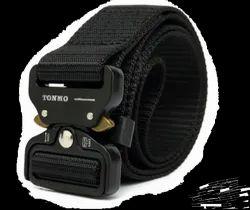 Riggers Belt Nylon with Cobra Buckle