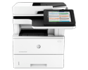 HP LaserJet Enterprise MFP M527dn (LEGAL) (Mini Xerox Machine)