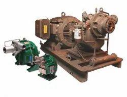Low Flow High Head Centrifugal Process Pumps