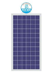 330 W 24V Polycrystalline Solar Panel