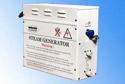 Residential Steam Bath Generator