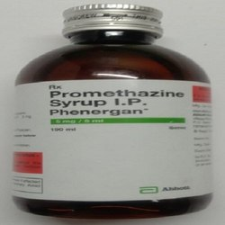 Phenergan Cough Syrup