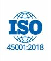 Iso 45001 2018 Certification