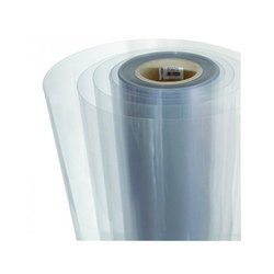 Polycarbonate Embossed Transparent Roll