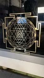 MS & SS & BRASS & Alumininum CNC Laser Cutting Services, in Ahmedabad
