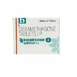 Biodexone- Dexamethasone 4mg