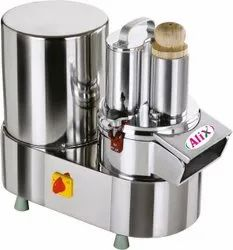 1 HP Alix Vegetable Cutting Machine