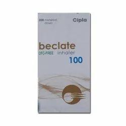 Beclate 100 Inhaler