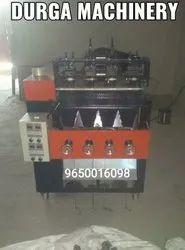 4 Head Juna Flat  Machine