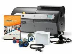 ID Card Printer Service Center