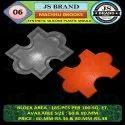 Machhli Brooks Synthetic Silicone Plastic Mold
