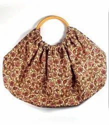 Designer Cotton Cloth Bag