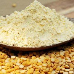 Organic Besan Flour, Powder, Packaging Size: 20 Kg