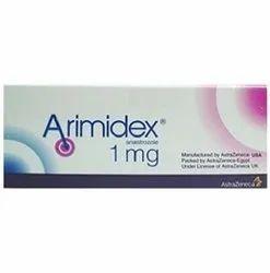 Anastrozole 1mg Tablets