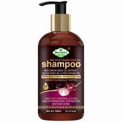 Onion Black Seed Shampoo