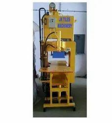 Automatic Concrete Paver Making Machine