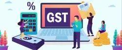 GST Filling Service