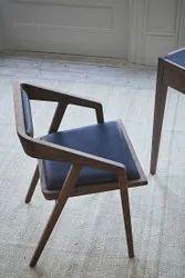 wooden antik chair