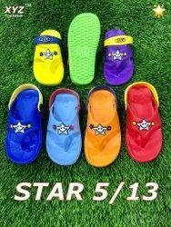 Kids Star Slipper