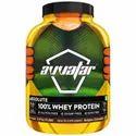 Avvatar Whey Protein, Parag Milk Foods Ltd., 2.27 Kg