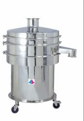 Lab And Pilot Vibro Sifter Machine