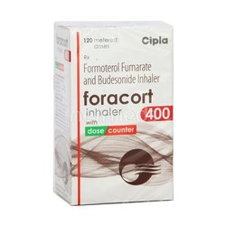 Foracort 400 Inhaler
