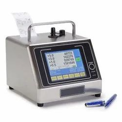 Particle Counters